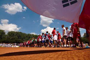 Číst dál: International Summer Jokgu Tournament in Čelákovice