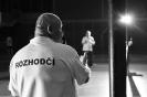Turnaj singlů dorostů pořádaný ve Skutči v rámci poháru ČNS_35